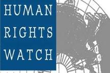 مدیر دیدهبان حقوق بشر: آمریکا صلاحیت انتقاد از حقوق بشر در ایران را ندارد