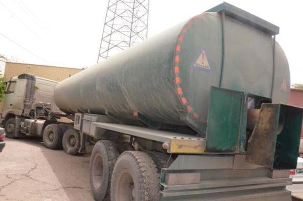 نفت مورد نیاز روستاهای استان اردبیل تامین شده است