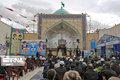 دوم اسفند، میدان مبارزه ملت ایران با استکبار است