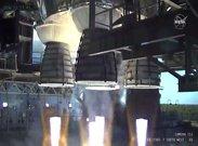 علت شکست آزمایش موشک ناسا چه بود؟+ تصاویر