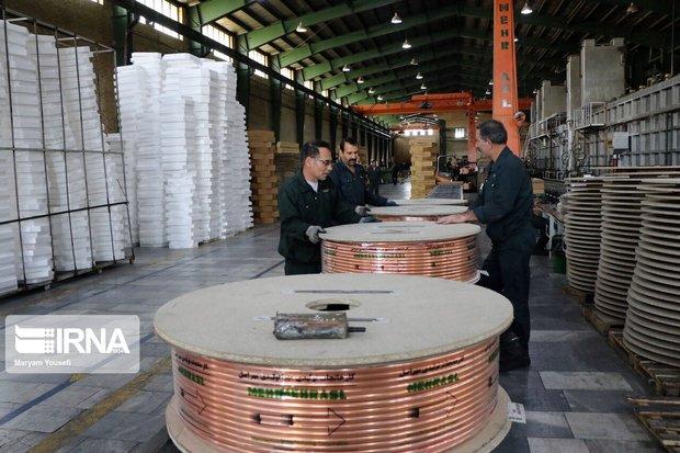 رکود ۳۴ درصد واحدهای تولیدی استان اردبیل