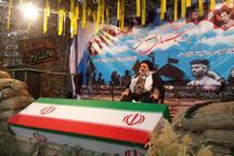 نماینده ولی فقیه در کردستان: شهدا فرهنگ حسینی و عاشورا را زنده نگه داشتند
