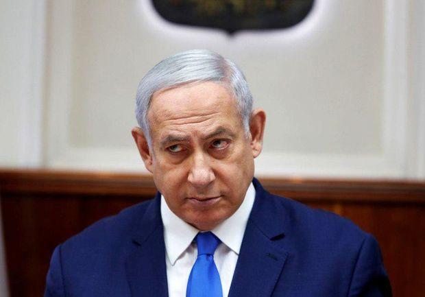 نتانیاهو نمایندگانش را به آمریکا می فرستد