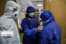 ۱۰ گروه بهداشتی بیماری کرونا را در مانه و سملقان رصد میکنند