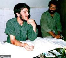 پاسدارام انقلاب اسلامی