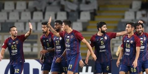 احتمال بازگشت رقیب استقلال به لیگ قهرمانان آسیا