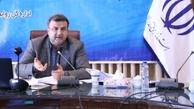 وضعیت کرونا در ۴ شهرستان مازندران سفید است