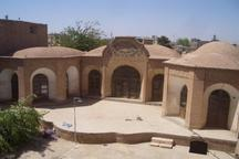 خانه تاریخی غفاری به بخش خصوصی واگذار می شود