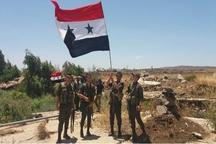 شاهرگ سوریه در آستانه آزادی کامل/ارتش مناطق جدیدی را در استان های ادلب و حلب آزاد کرد