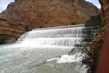 نگهداشت منابع آبی با توسعه آبخیزداری