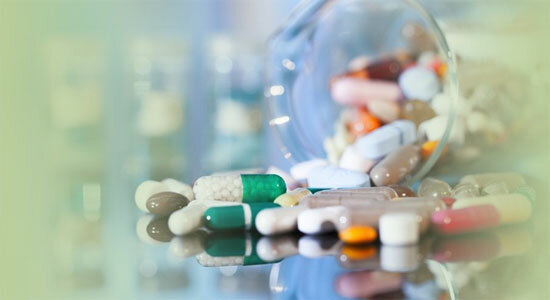 کمبودهای دارویی به مرحله بحرانی نرسیده است