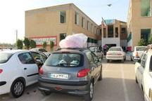 388 آموزشگاه در مازندران برای طرح اسکان نوروز 98 تعیین شد