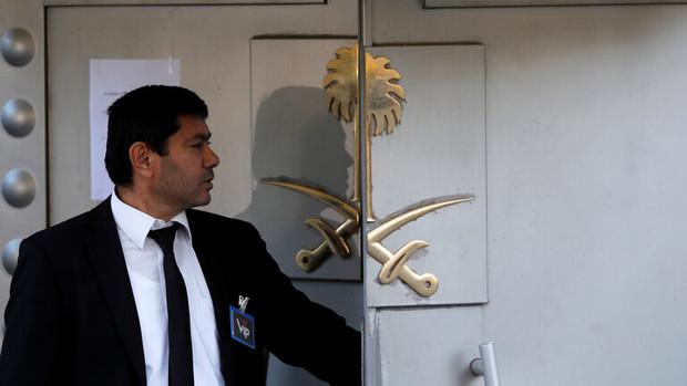 دادستانی کل ترکیه 20 عربستانی را به دست داشتن در قتل خاشقجی متهم کرد