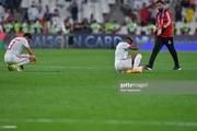 تساوی کره با لبنان در ورزشگاه خالی از تماشاگر و شکست امارات مقابل ویتنام