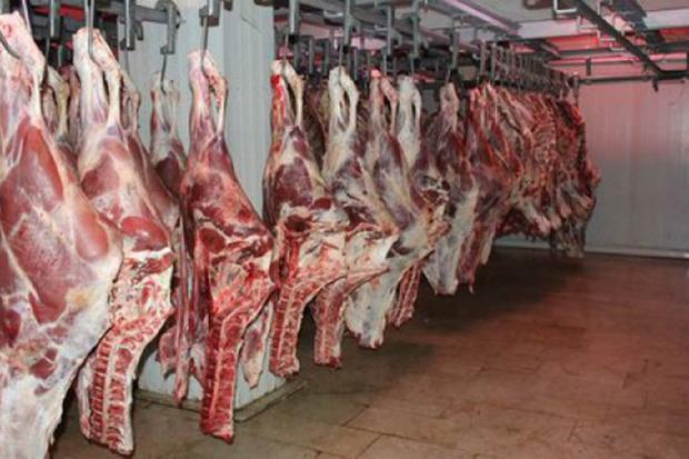 375 هزار کیلوگرم گوشت با ارایه کد ملی در اراک توزیع شد