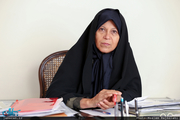 فائزه هاشمی: مدام می گویند «مردم ماسک نمی زنند»؛ ستاد ملی مقابله با کرونا ضمانت اجرایی تعریف کند