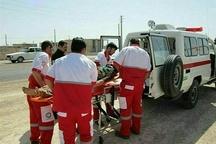 جوانان و نجاتگران البرزی در طرح خدمات نوروزی درخشیدند  امداد رسانی به 71 مصدوم