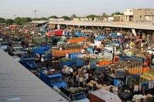 عرضه سیب و پرتقال تنظیم بازار در میادین پایتخت آغاز شد