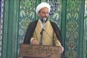 امام جمعه نیر: مردم با انتخاب اصلح مجلس قوی تشکیل دهند
