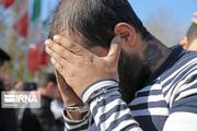 دستگیری سارقان مسلح گیم نت های سطح شهرستان اهواز