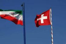تقدیر سفیر سوئیس از ایران/ خدمات ایران به اتباع خارجی قابل تقدیر است
