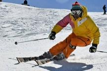 نفرات برتر مسابقات اسکی سوپرلیگ به میزبانی البرز مشخص شدند