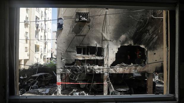 مقاومت فلسطین یک شهر را برای صهیونیستها به جهنم تبدیل کرد