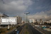 کیفیت هوای پایتخت با وجود افزایش غلظت آلایندهها سالم است