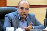 زندانیان بازگشته از مرخصی در استان سمنان قرنطینه میشوند