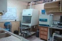 بخش پاتولوژی بیمارستان شهیدرجایی دوگنبدان راه اندازی شد