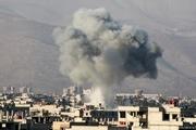 وقوع انفجار در دمشق