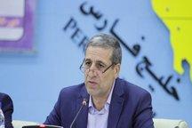 افتتاح 433 طرح عمرانی اقتصادی در استان بوشهر آغاز شد