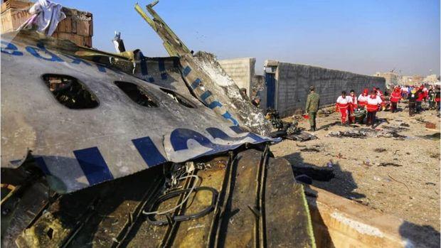 تا کنون اعتراضی نسبت به گزارش سانحه هواپیمای اوکراین دریافت نشده است