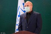 قالیباف: ایران و روسیه به همکاریهای 50 ساله میاندیشند