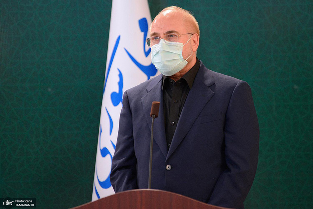 قالیباف: امضای سند همکاری جامع ایران و چین هشدار مهمی به آمریکا است