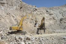 فعالیت های معدنی در زنجان ارتقا می یابد