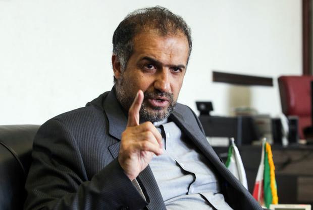نماینده تهران استعفا داد/ مجلس موافقت کرد