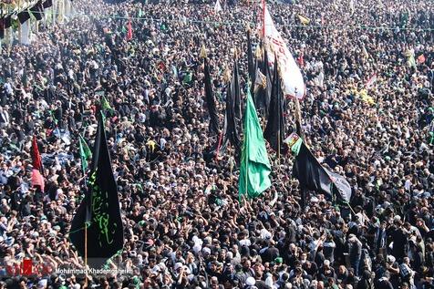پیش بینی ۳.۵ میلیون زائر ایرانی در اربعین امسال