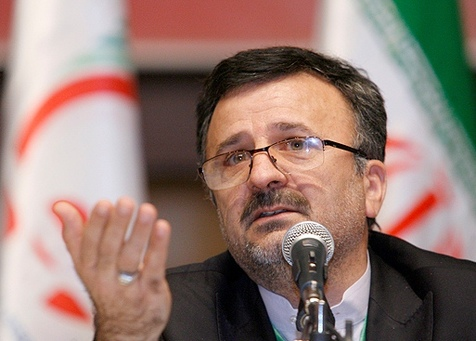 داورزنی: موفقیت های والیبال ادامه دارد/ پاسدار بیت امام خمینی (س) بودم