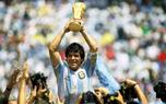 مارادونا؛ از آرژانتین تا ناپولی +افتخارات