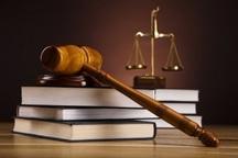 دادستان عمومی و انقلاب استان قزوین منصوب شد