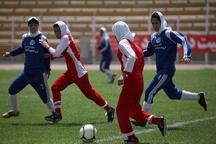 دعوت 26 بازیکن به اردوی تیم ملی فوتبال دختران توسط سرمربی گیلانی