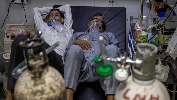 دادگاهی در هند مرگ بیماران کرونایی را«کشتار جمعی» اعلام کرد