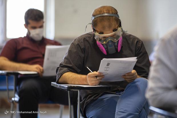 اختلاف نظر وزیر بهداشت با وزیر علوم درباره کنکور/ نظر مجلس در مورد برگزاری کنکور چیست؟