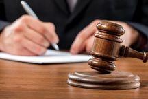 ۱۱ هزار قاضی به پروندههای قضایی رسیدگی میکنند