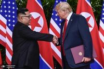 رهبر کره شمالی در راه ویتنام+ عکس
