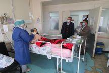 افزایش شمار جانباختگان کرونا در آذربایجانشرقی به ۳۲ نفر