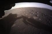 چین تا 10 سال آینده نمونه خاک مریخ را به زمین می آورد