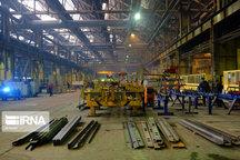 شمار واحدهای تولیدی مشکلدار استان مرکزی ۴۸ درصد کاهش یافت