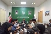 انتخابات در استان یزد با نظم و امنیت کامل در جریان است